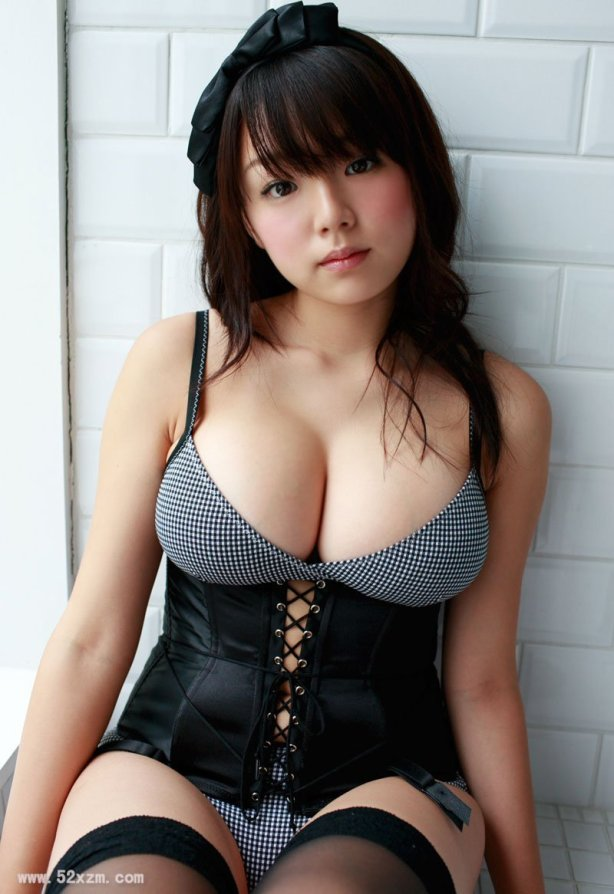 Cute Girl from Japan
